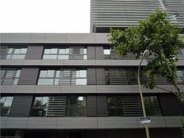 Oficina en lloguer carrer Doctor Trueta, El Parc i la Llacuna a Barcelona - 390572709