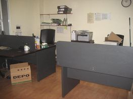 Nave industrial en venta en calle Aldaia, Aldaia - 270718066