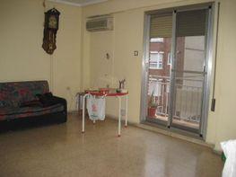 Wohnung in verkauf in calle Polideportivo, Quart de Poblet - 95347052