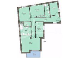Wohnung in verkauf in Casco Antiguo in Algeciras - 329667816
