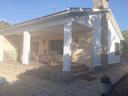 Chalet en venta en calle Saltos del Sil, Las Zorreras - Monte Encinar en Escoria