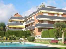 Wohnung in verkauf in calle Avd Sant Andreu, Sant Andreu de Llavaneres - 251045186