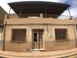Haus in verkauf in calle Calvario Alhama de Murcia, Alhama de Murcia - 370555928