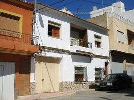 Haus in verkauf in calle Librilla Alhama de Murcia, Alhama de Murcia - 422075811