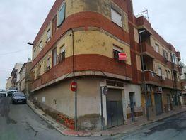 Wohnung in verkauf in calle Eduardo Otero Valcazar, Ceutí - 422075871