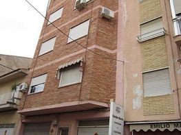 Wohnung in verkauf in calle CL Saavedra Fajardo, Molina de Segura - 334120008