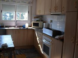 Casa adosada en venta en calle Pep Ventura, Mas Romeu en Calafell