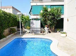 Casa adosada en venta en calle Tarragona, Cunit