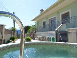 Casa en venta en calle Ntra Sra Pilar, Les Pedreres en Santa Oliva