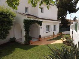 Chalet for sale in calle Circumvalación, Centre in Segur de Calafell - 402846864