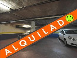Verkasa.com - Parking en alquiler en Pinto - 407293557