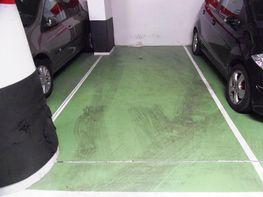 Parking en venta en barrio Provençals de Poblenou, Provençals del Poblenou en Barcelona - 314529364