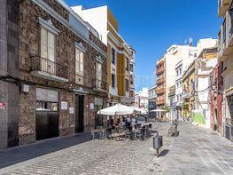 Casa adosada en alquiler en Vegueta en Palmas de Gran Canaria(Las) - 358107872
