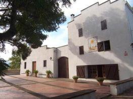 Masia en venda via Plana D´En Berga, Urbanitzacions Llevant a Tarragona - 100338776