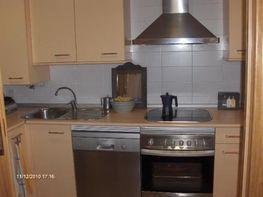 Cocina - Piso en venta en Las Matas-Peñascales-Renfe en Rozas de Madrid (Las) - 28169018
