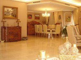 Salón - Casa pareada en venta en Las Matas-Peñascales-Renfe en Rozas de Madrid (Las) - 28666609