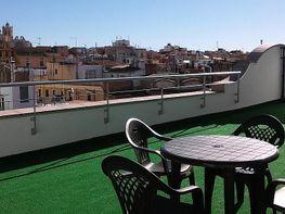 Àtic en lloguer carrer Vella, Tarragona - 320855068