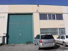 Imagen del inmueble - Nave industrial en alquiler en polígono Daccés Al Industrial Francolí, Tarragona - 340894118