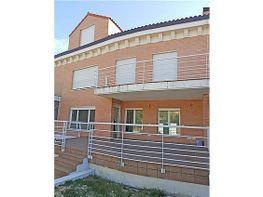 Casa adosada en alquiler en Chamartín en Madrid - 250822230