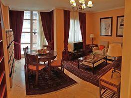 Apartamento en venta en San Juan Bautista en Madrid