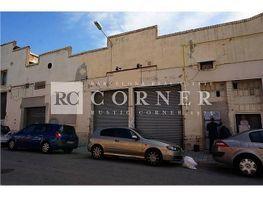 Nau industrial en venda Sant Adrià de Besos - 407656100