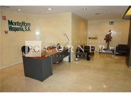 Oficina en lloguer Sant Gervasi – La Bonanova a Barcelona - 407656118