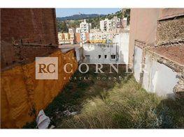 Solar en venda Vallcarca i els Penitents a Barcelona - 407656328