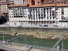 Wohnung in verkauf in calle Atxuri, Atxuri in Bilbao - 186128122