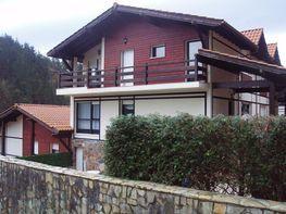 Freistehendes haus in verkauf in barrio Ikuskiza, Plentzia - 200661175