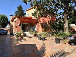 Casa en venta en calle Aragó, Mira-sol en Sant Cugat del Vallès