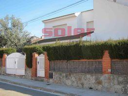 Casa en alquiler en calle Amistat, Can Serrafossar en Rubí