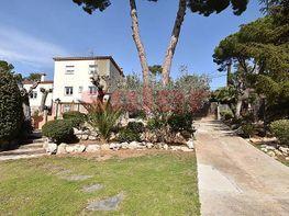 Freistehendes haus in verkauf in calle Valldoreix, Valldoreix in Sant Cugat del Vallès - 256534043