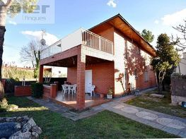Freistehendes haus in verkauf in calle Gomera, Mira-sol in Sant Cugat del Vallès - 237055401