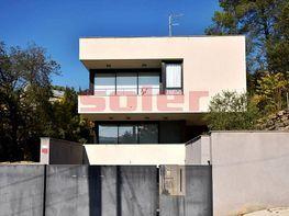 Xalet en venda carrer Piscina, Sant Cugat del Vallès - 256533962
