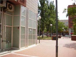 Local comercial en alquiler en Poble Nou-Zona Esportiva en Terrassa - 304022250