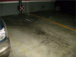 Parking en alquiler en Sant Pere en Terrassa - 406675528