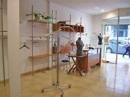 Local comercial en alquiler en Sant Pere en Terrassa - 304021449