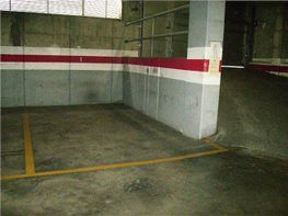 Parking en alquiler en Poble Nou-Zona Esportiva en Terrassa - 304022769