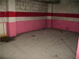Parking en alquiler en Poble Nou-Zona Esportiva en Terrassa - 404901263
