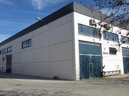 Nave industrial en alquiler en calle Juan Oro, Garena en Alcalá de Henares - 384741739