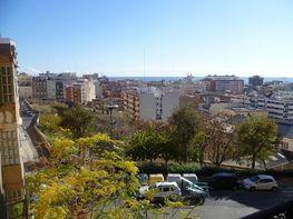 Piso en alquiler en calle Caputxins, Eixample Tarragona en Tarragona