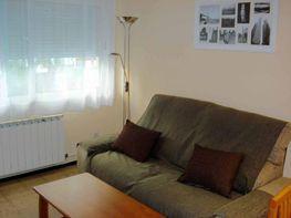 Piso en alquiler en calle Francesc Ciurana, Eixample en Girona - 410627507