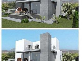 Chalet for sale in calle Cami Dels Lladres, Dénia - 383653929