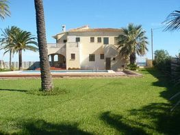 Chalet for sale in calle Partida Almadraba Km, Dénia - 221247982