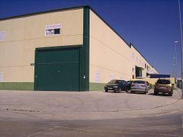 Nave industrial en venta en calle Bronce, Borox - 298064891