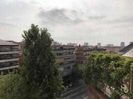 Piso en alquiler en calle Ronda del General Mitre, Les Tres Torres en Barcelona