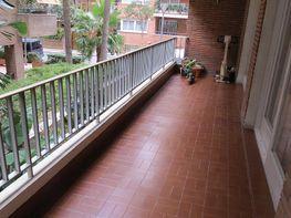 Wohnung in verkauf in calle Ganduxer, Sant Gervasi – Galvany in Barcelona - 124532761