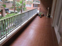 Pis en venda carrer Ganduxer, Sant Gervasi – Galvany a Barcelona - 124532761