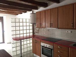 Piso en alquiler en calle Coll, Centre Vila en Vilafranca del Penedès - 397613184