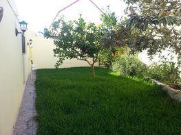 Villetta a schiera en vendita en calle Alqueria del Sucrer, El Forn d´Alcedo en Valencia - 126348415
